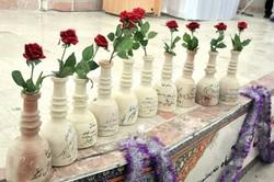 مسئولان شهرستان دشتستان به پویش قلیانها را گلدان کنیم پیوستند