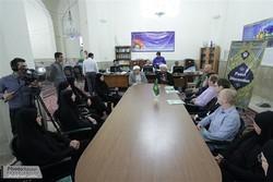 4 İsveçli ziyaretçi İran'da müslüman oldu