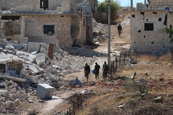 Over 15,000 people listed as kidnapped, missing in Syria