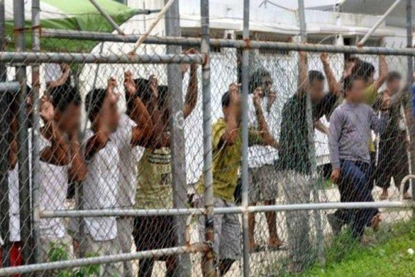 العفو الدولية تتهم استراليا بالتمادي المتعمد لزيادة معاناة اللاجئين