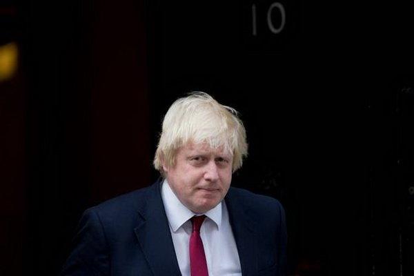 واکنش روزنامههای بریتانیا به نخستوزیری «جانسون»+ تصویر