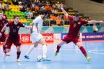 Iran to host quadripartite futsal tournament