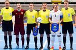 کاپیتان تیم ملی فوتسال ایران مصدوم شد