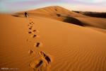 چهار گمشده در کویر مرنجاب نجات یافتند