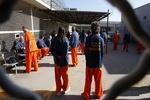 اعتصاب سراسری زندانیان آمریکا ادامه دارد