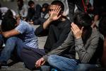 سه سارق در شازند دستگیر شدند/اعتراف به ۱۰فقره سرقت از منزل وخودرو