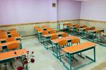 ۳۰ درصد از مدارس تازه تأسیس را خیرین ساختهاند