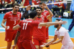 Iran B wins Asian Volleyball Confederation Cup