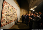 Artists opposed to Tehran museum's plan to loan works to German, Italian shows
