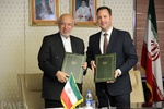 Iran, Australia ink trade, water management MOUs