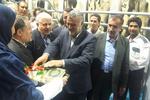 بهره برداری از ۱۱۸ طرح عمرانی، تولیدی و کشاورزی در قزوین آغاز شد
