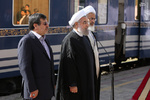 World racing to engage Iran: Rouhani