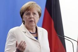 Merkel Suriye konulu toplantıya katılıyor