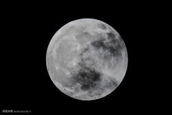 تصویر دیده شده در ماه، پایه علمی و رصدی ندارد