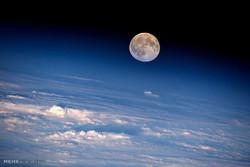 تصاویری از منظومه شمسی