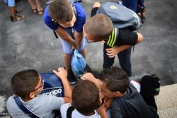 کمبود ۱۰۰ آموزگار درس تربیتبدنی در همدان