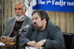 ملانوروزی از دبیری نمایشگاه «سفر گنجینه موزه» کنار رفت