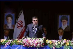 رئیس جمهور با دست پر به قزوین آمده است