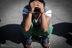 راننده نیسان، سارق خودرواش را دستگیر کرد