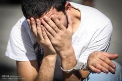 دستگیری 100 سارق سابقه دار در تهران