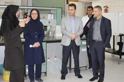 گسترش همکاری علمی پژوهشکده علوم و صنایع غذایی با یونسکو