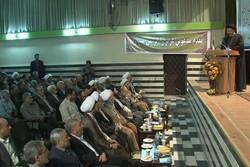 مجموعه تبلیغات اسلامی نهادی منتسب به دین/اقدامات انجام شده در مقابل کارستان شهدا ناچیز است