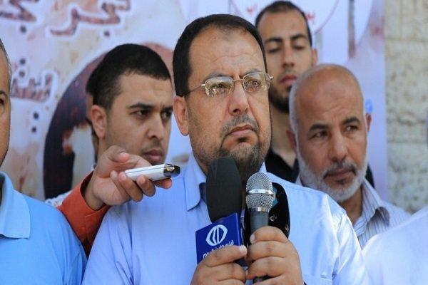 فلسطینیان برای مقابله با صهیونیستها در «مسجدالاقصی» حضور یابند