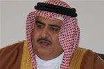 تازه ترین موضع گیری وزیر خارجه بحرین درباره قطر