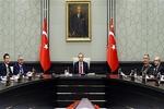 تمدید وضعیت اضطراری در ترکیه تا سه ماه آینده