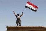 منطقه «البو ذیاب» عراق به طور کامل آزاد شد