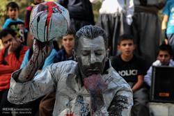 اعلام زمان برگزاری دوازدهمین جشنواره تئاتر خیابانی مریوان