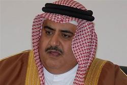 وزیر خارجه بحرین: بانک المستقبل ایران حامی مالی تروریسم است!