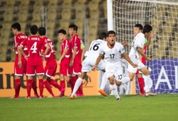 Iran at crest of Asian School Football C'ship