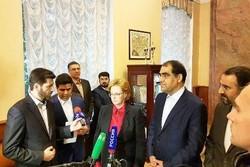 فرصت حضور ایران در بازار دارویی ۳۰ میلیارد دلاری روسیه/ تشکیل کارگروه های مشترک
