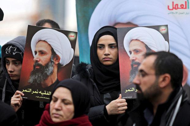 Tehran slams Riyadh for spreading Wahhabism