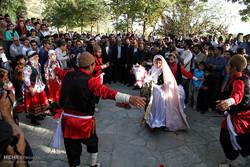 آیین اختتامیه یازدهمین جشنواره بین المللی تئاتر خیابانی مریوان