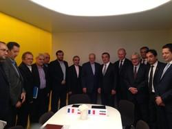 Renault ve İran arasında yeni anlaşma sağlandı