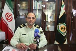 همیاران پلیس بازوان نیروی انتظامی/فرهنگ ترافیک آموزش داده می شود