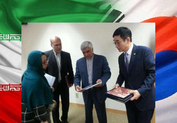 Seoul, Tehran to expand edu. coop.