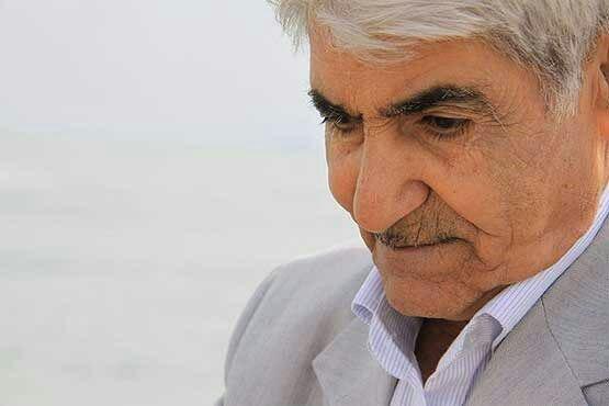 محسن شریف داستاننویس بوشهری دار فانی را وداع گفت