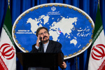 Iran says accepts no condition for normal ties with Germany