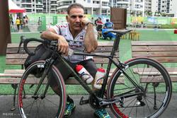 برگزاری رقابتهای دوچرخه سواری قهرمانی کشور به نام مرحوم گلبارنژاد