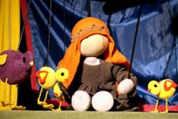 جشنواره کودک و نوجوان «گروه تئاتر امروز» برگزار می شود