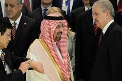 وزیر نفت عربستان