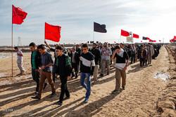 حفظ انقلاب در گرو ایمان دانش آموزان به آرمان های نظام است