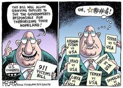 911 bill