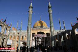 Qalisuyan rituals of Mashhad-e Ardehal