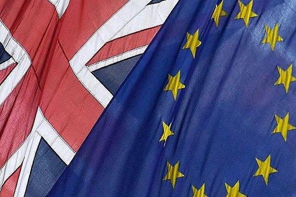 لندن: به مورد خاصی برای توافق تجاری با اتحادیهاروپا نیاز نداریم