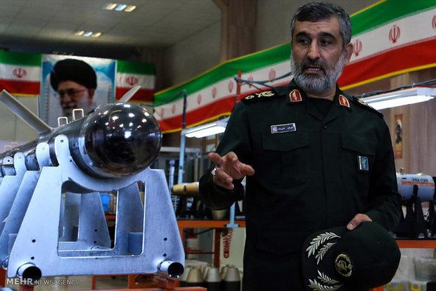 SNSC secretary visits drone unveiling event