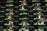 کنوانسیون پالرمو با ۵ شرط در مجلس به تصویب رسید
